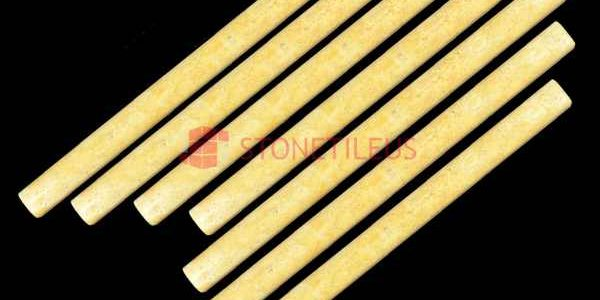 Yellow Pencil Moldings – Amazing Marble Stone